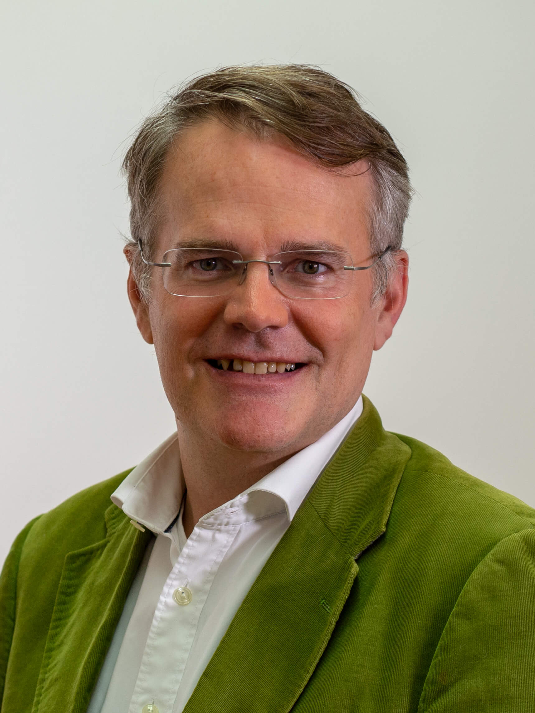 Dr. Rainer Watzak